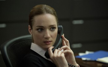 Kristen Connolly se une a A Good Marriage