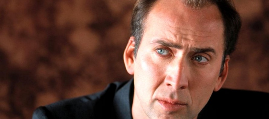 Nicolas Cage protagonizará Prisoners of The Ghostland de Sion Sono