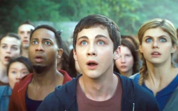 Segundo tráiler de Percy Jackson: Sea of Monsters