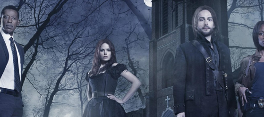 Sleepy Hollow, nueva serie de Fox