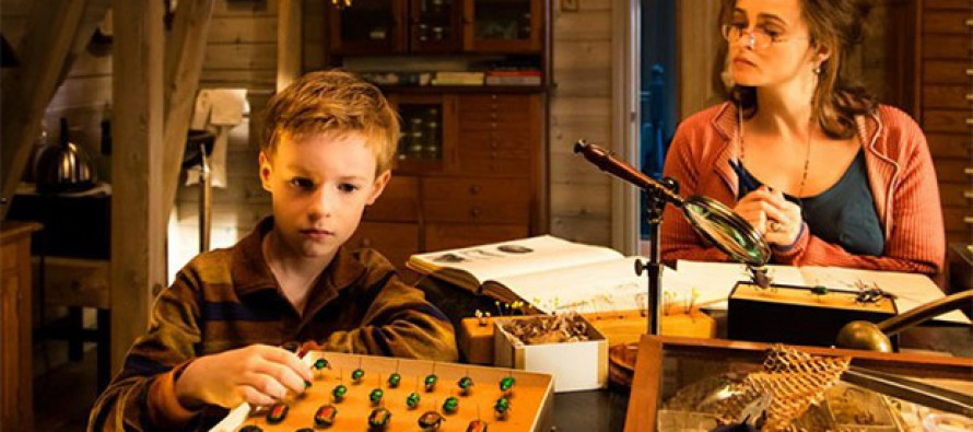 Tráiler de The Young and Prodigious Spivet