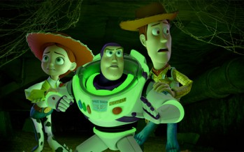 Primera imagen de Toy Story of Terror