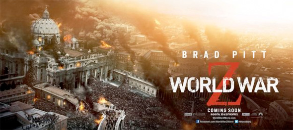 world war z banner 2