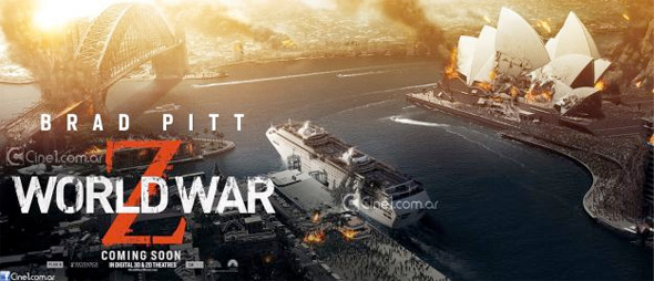 world war z banner 3