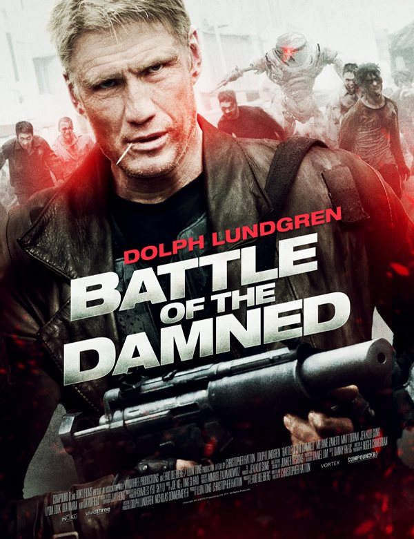 battle of the damned poster 2