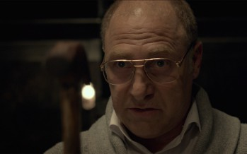 Tráiler del thriller israelí Big Bad Wolves