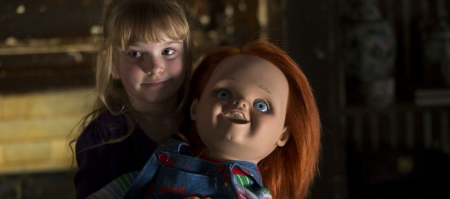 Primeras imagines de Curse of Chucky