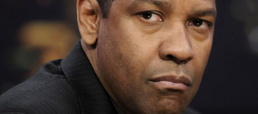 Denzel Washington podría protagonizar Shovel Ready