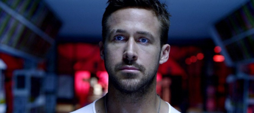 Segundo tráiler oficial de Only God Forgives