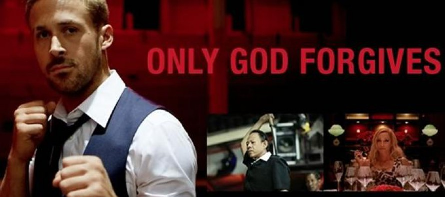 Nuevos posters de Only God Forgives