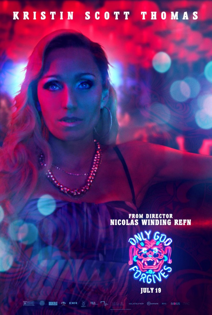 only god forgives poster 1
