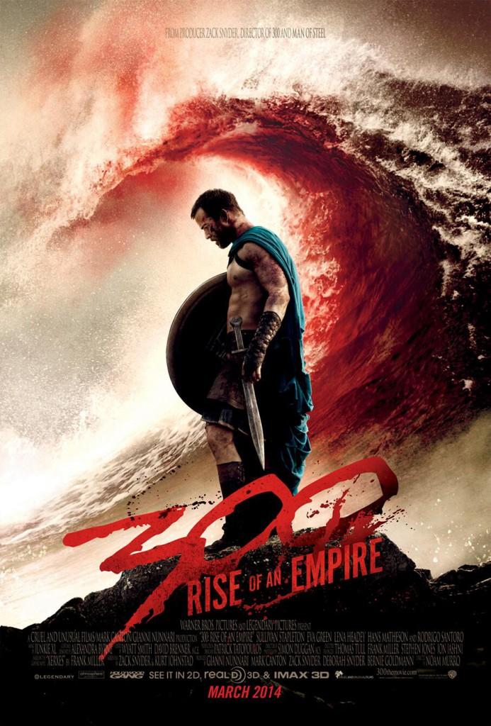rise of an empire poster 1