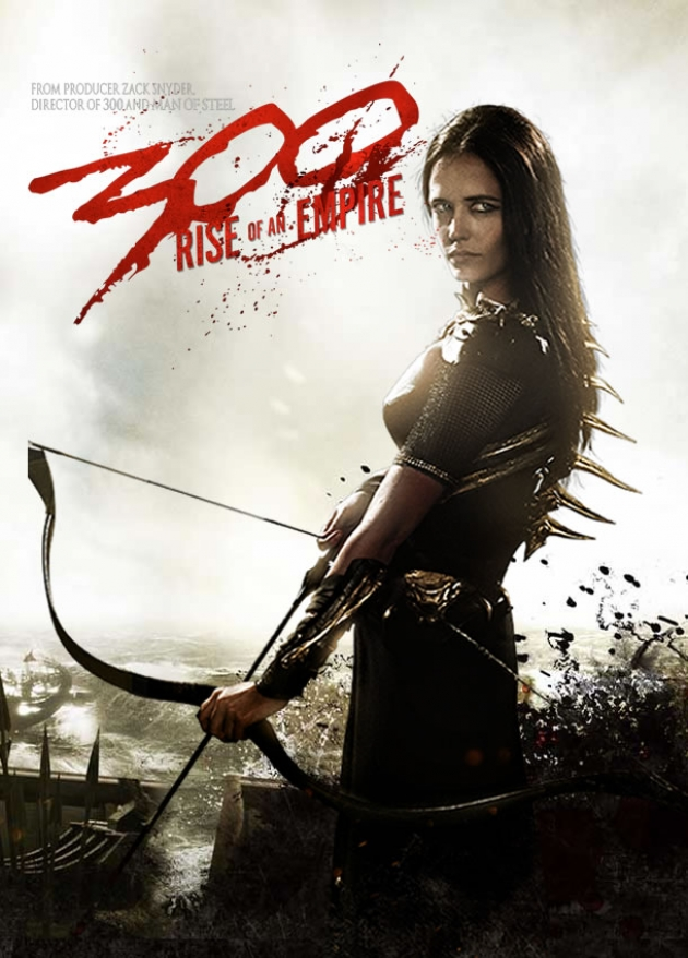 rise of an empire poster 2