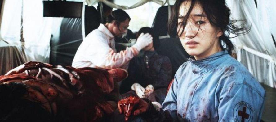 Epidemia mortal en Corea en el primer teaser de The Flu