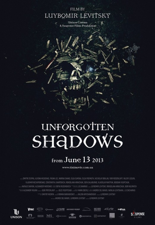 unforgotten shadows poster