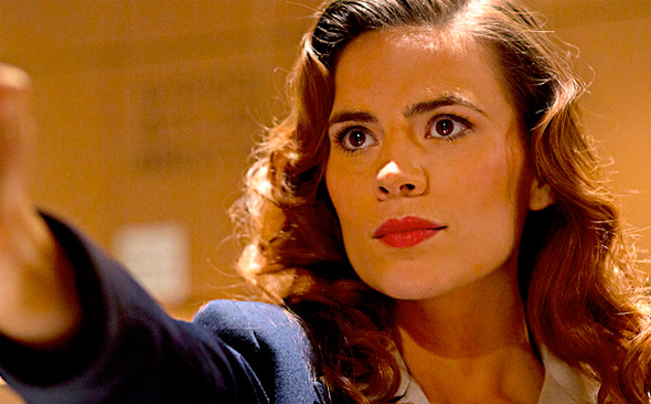 Marvel One-Shot Agent Carter 1