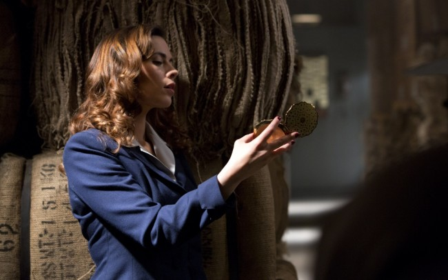 Marvel One-Shot Agent Carter 4
