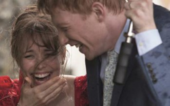 Segundo tráiler de About Time