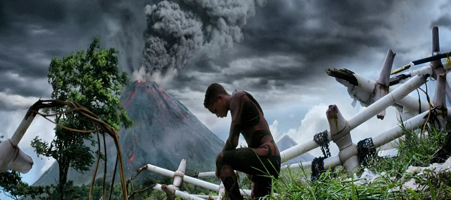 Crítica: After Earth