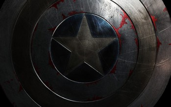 Primer teaser poster para Captain America: The Winter Soldier