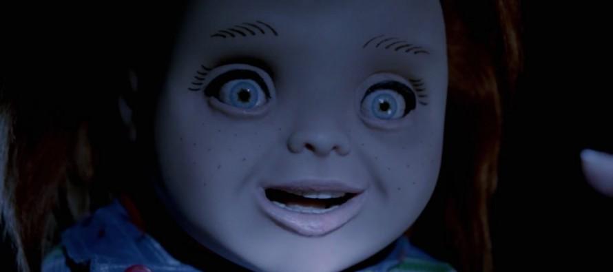 ¡Vuelve Chucky! Tráiler de Curse of Chucky