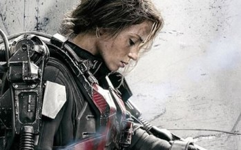 Nuevos posters de Edge of Tomorrow