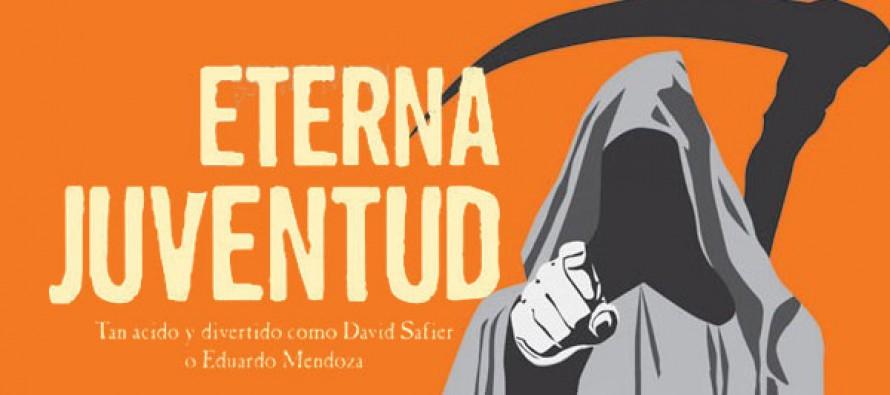 Scott Derrickson adaptará The Postmortal