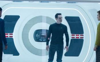 Crítica: Star Trek en la Oscuridad