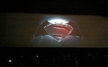Superman y Batman juntos en un film para 2015