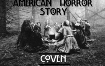 Primeros teasers de American Horror Story: Coven