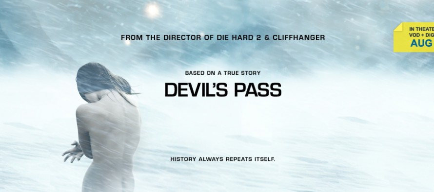 Nuevo tráiler para Devil´s Pass a.k.a. The Dyatlove Pass Incident