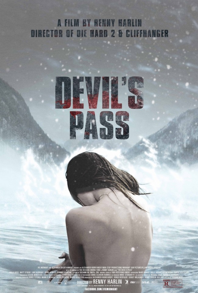 devil pass poster