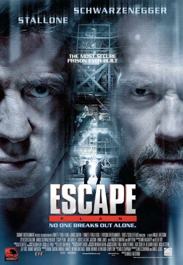 escape plan poster 3