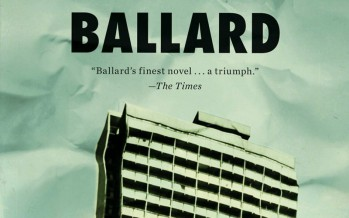 Ben Wheatley adaptará High Rise de JG Ballard