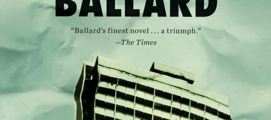 Ben Wheatley adaptará High Rise de JG Ballard