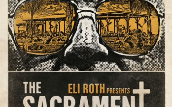 Primer poster de The Sacrament de Ti West