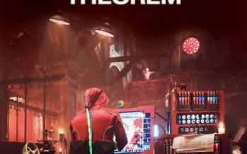 Nuevo poster para The Zero Theorem
