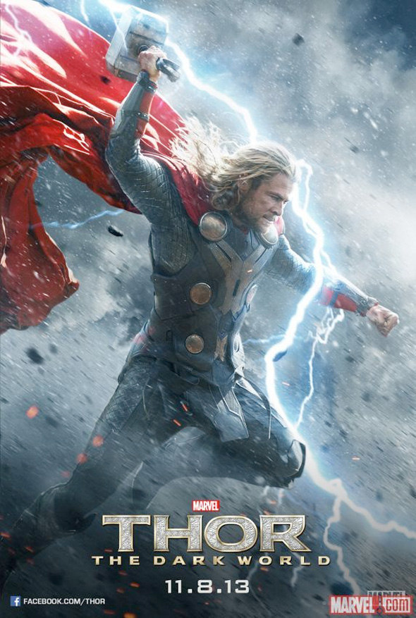 thor poster thor