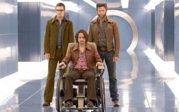 Primera imagen oficial de X-Men: Days of Future Past