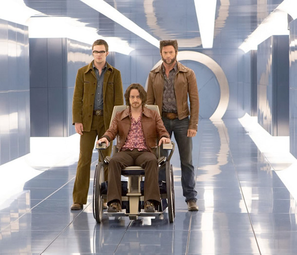 x-men days of future past primera imagen