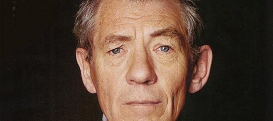 Ian McKellen interpretará a un Sherlock Holmes retirado