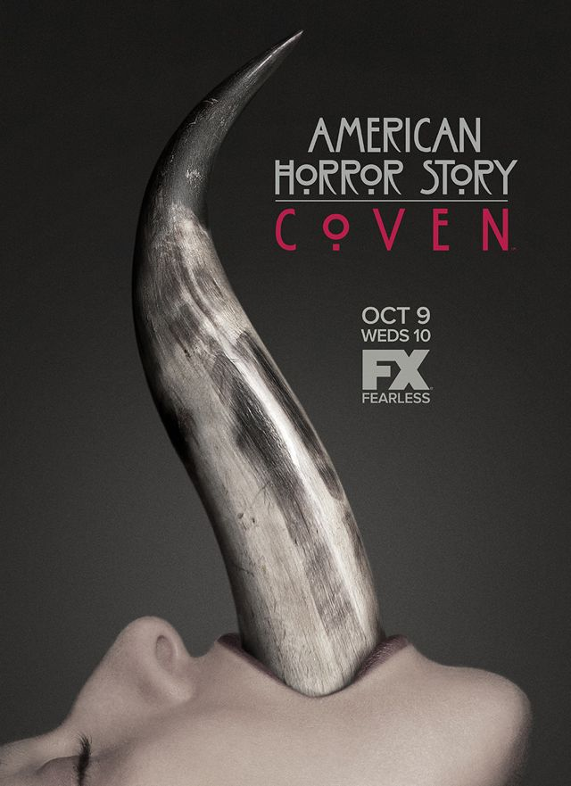 american horror story coven poster 1