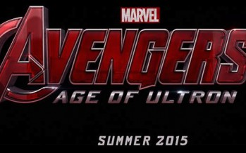 El teaser de la Comic Con de The Avengers: Age of Ultron
