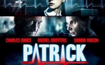 Poster del remake de Patrick