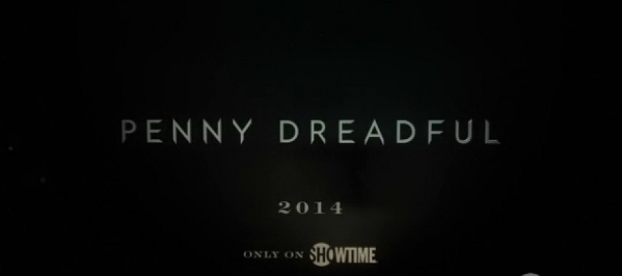 Primer teaser de Penny Dreadful