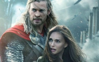 Dos nuevos posters de Thor: The Dark World