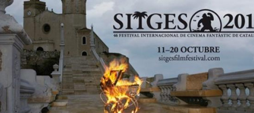 Más Allá de Sitges 2013 XIII: The Machine, The Wind Rises, Big Ass Spider y The Station