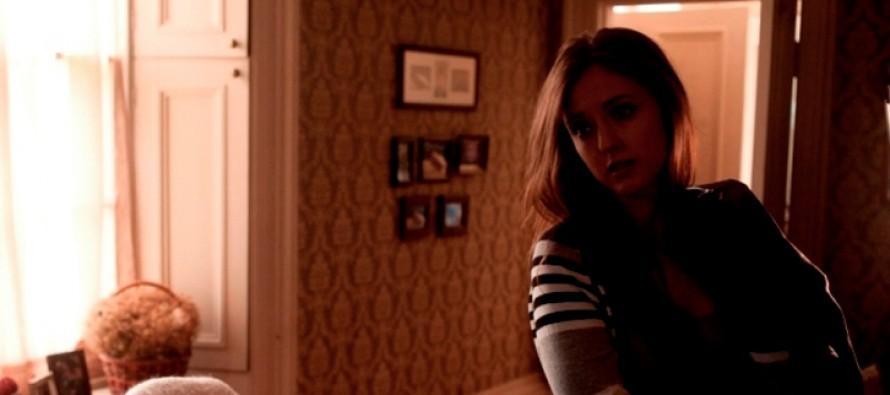 Primera imagen de Katharine Isabelle en Torment