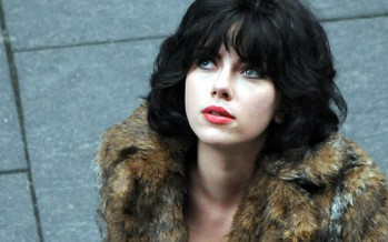 Inquietante teaser de Under the Skin