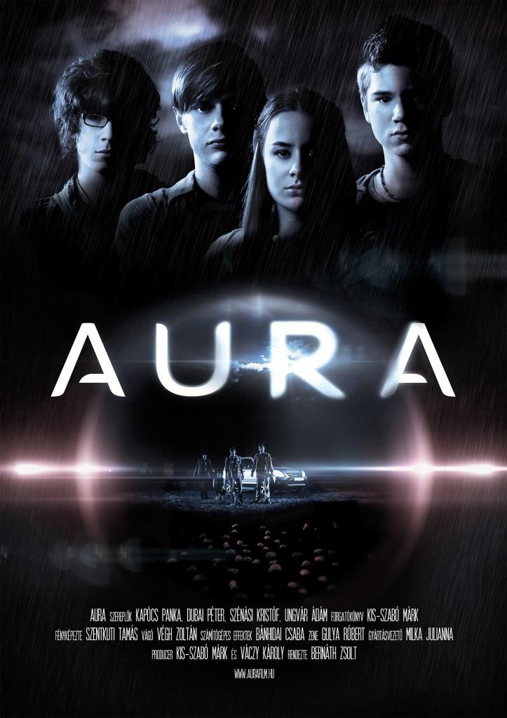 Aura - poszter